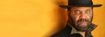 <b>Otis Taylor</b>_Néo-bluesman