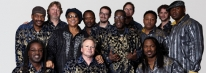 <b>Earth Wind and Fire experience feat. The Al Mc Kay Allstars</b>_Eléments de légende