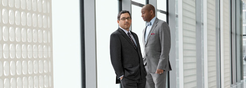 <b>Branford Marsalis & Joey Calderazzo Duo</b>_Two of a kind