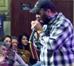 Jazz à Carthage by Tunisiana: Otis Taylor met le feu